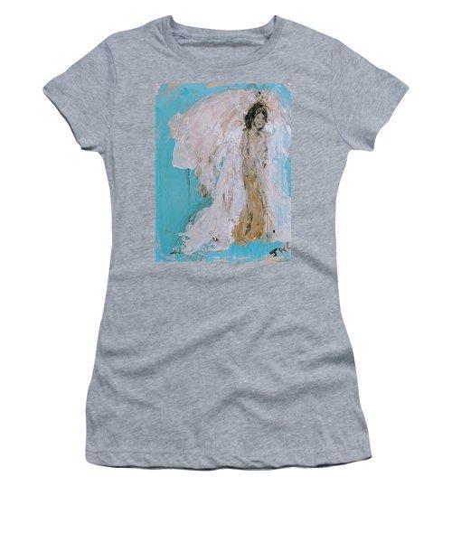 Devine Angel Women's T-Shirt