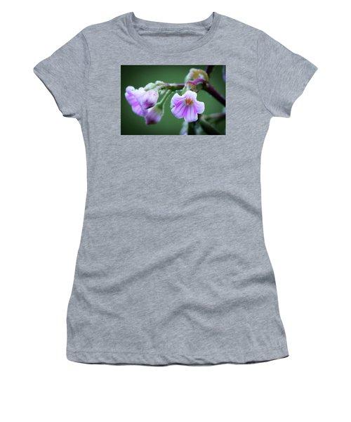 Dewy Dogbane #1 Women's T-Shirt