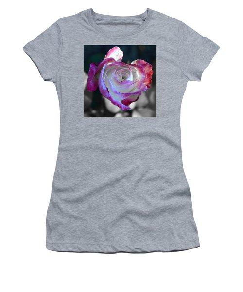 Dewy Rose Women's T-Shirt