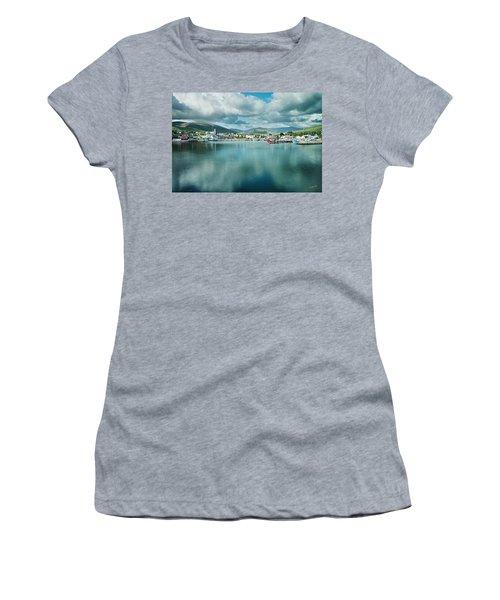 Dingle Delight Women's T-Shirt