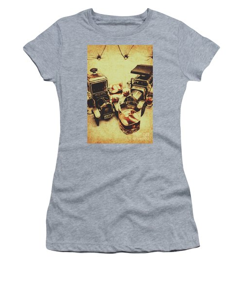 Distillery Decor Women's T-Shirt