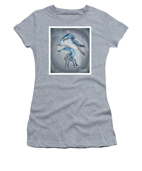 Dive Into Your Life Women's T-Shirt