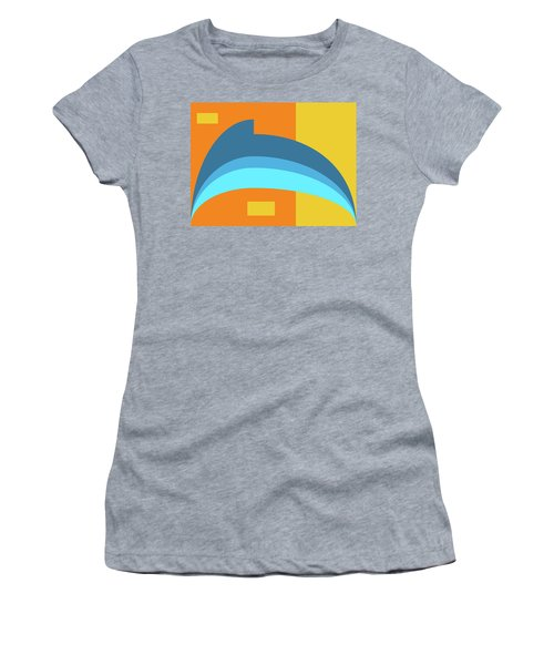 Dolphin Women's T-Shirt