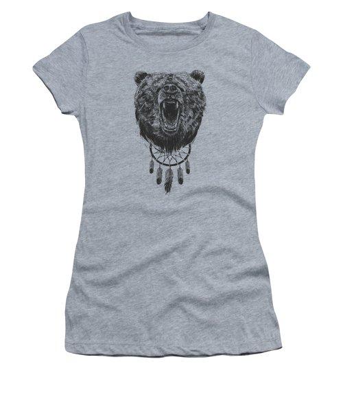 Don't Wake The Bear Women's T-Shirt