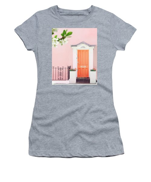 Door To Pastel Heaven Women's T-Shirt