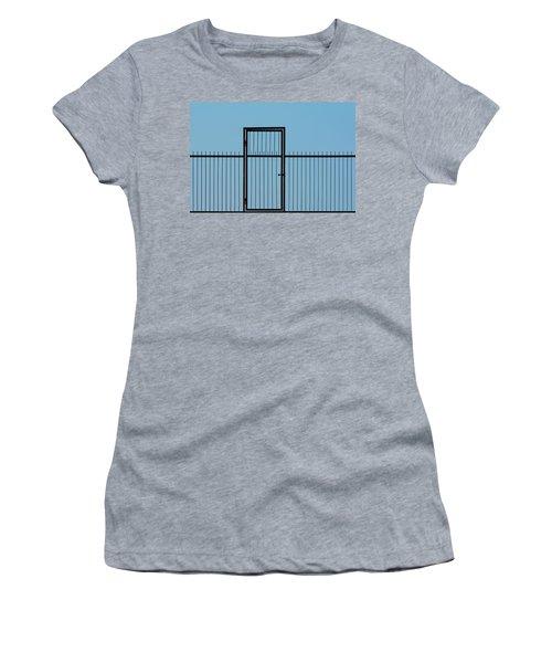 Door To The Sky Women's T-Shirt