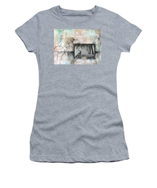 Dream With Me Women's T-Shirt