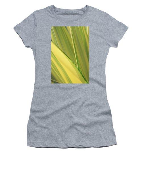 Dreamy Leaves Women's T-Shirt