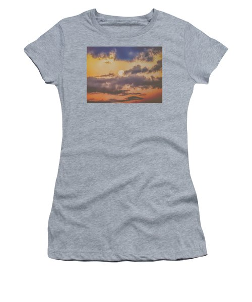 Dreamy Moon Women's T-Shirt