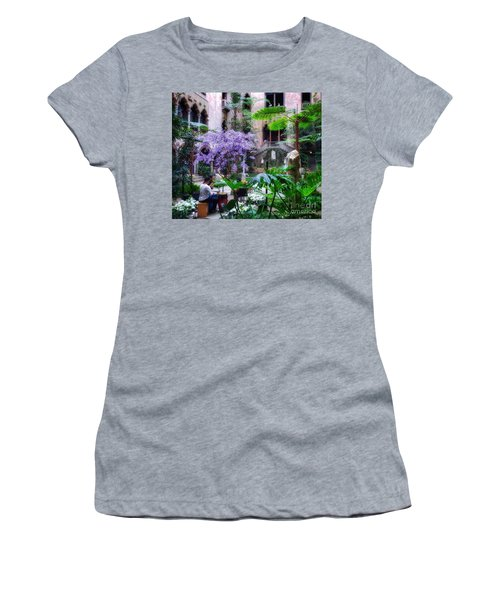 Dreamy Sunday Women's T-Shirt