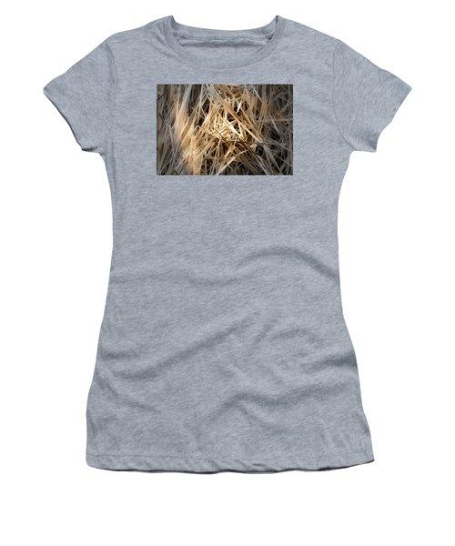 Dried Wild Grass I Women's T-Shirt