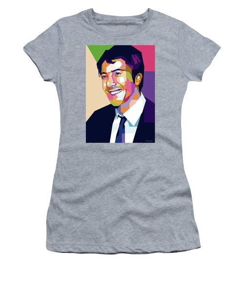 Dustin Hoffman Women's T-Shirt