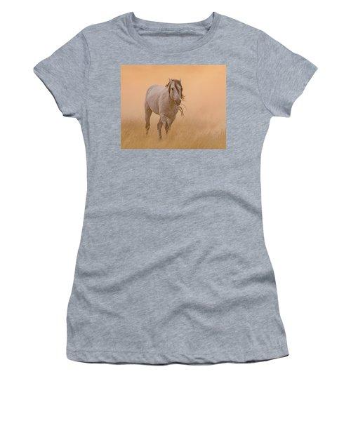 Dusty Evening Women's T-Shirt