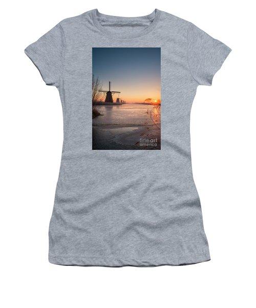 Dutch Dawn II Women's T-Shirt