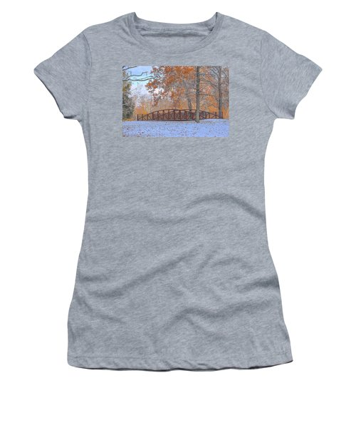 Early Snow Women's T-Shirt