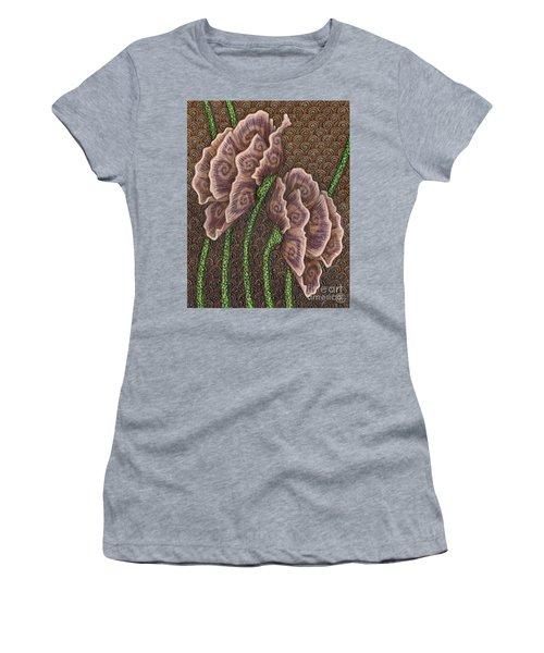 Earth Song 5 Women's T-Shirt