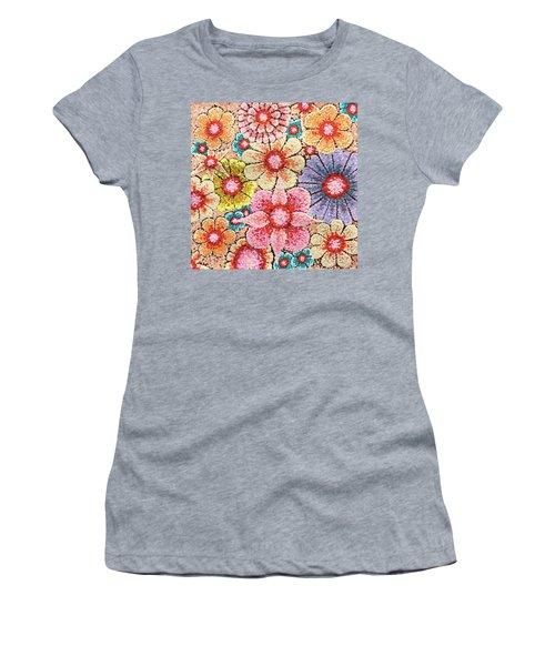 Efflorescent 4 Women's T-Shirt