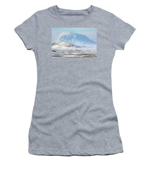 Eglisstadir - Iceland Women's T-Shirt