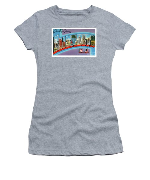Elizabeth Greetings Women's T-Shirt