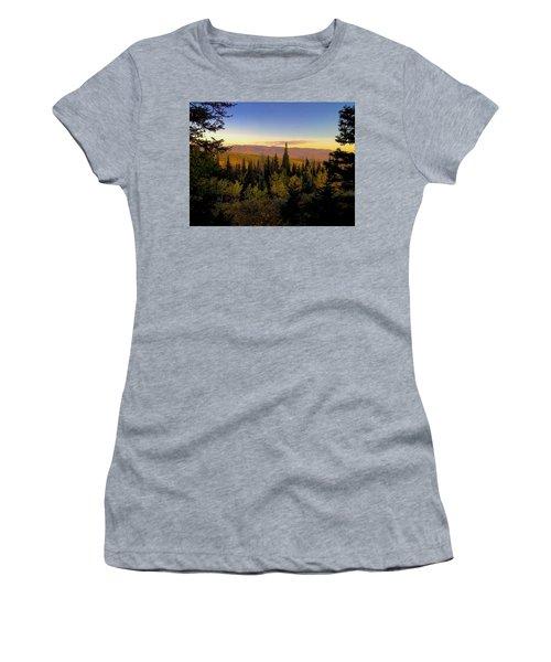 Elk Bluff  Women's T-Shirt