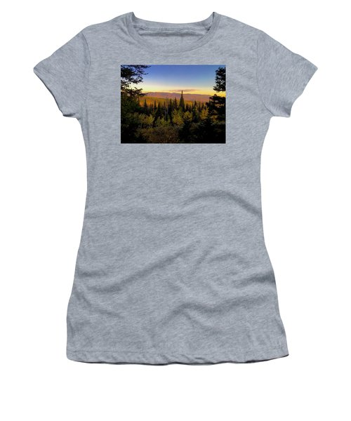 Elk Bluff  Women's T-Shirt