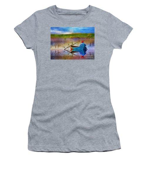 Embarkedero Women's T-Shirt