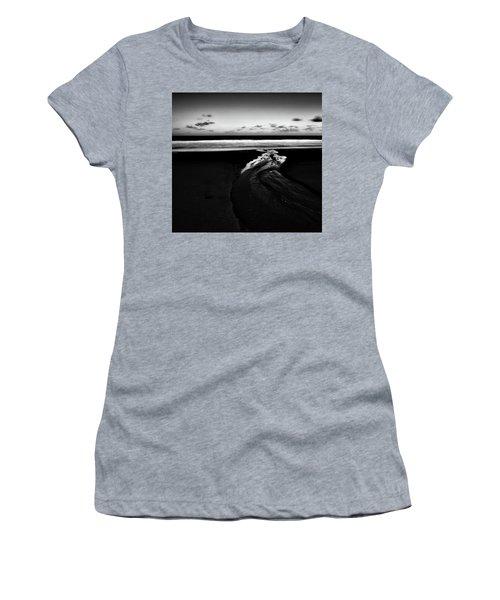 Estuary To The Sea Women's T-Shirt