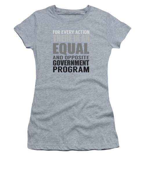 Every Action Women's T-Shirt