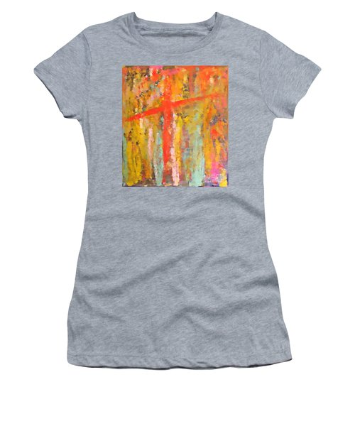 Every Hour I Need Thee Women's T-Shirt