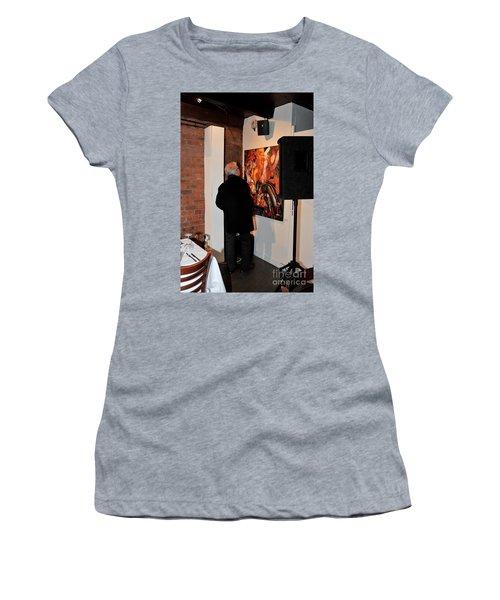 Exhibition - 08 Women's T-Shirt