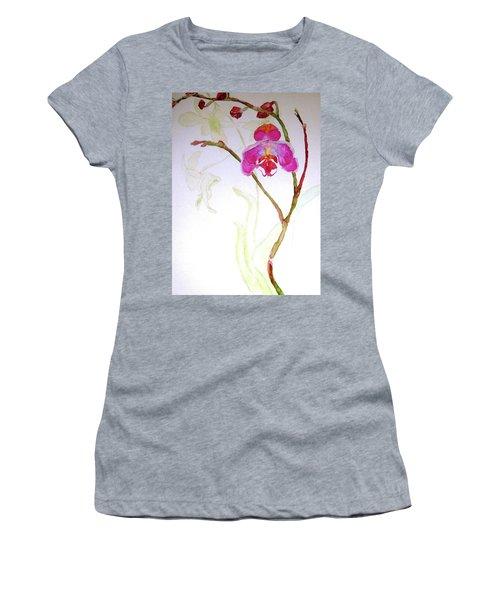 Exotic Dancer Women's T-Shirt