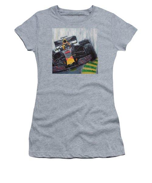F1 Action Women's T-Shirt