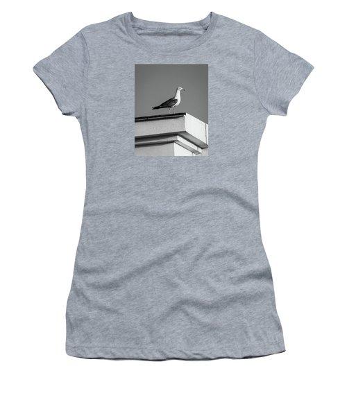 Facing The Summer Women's T-Shirt
