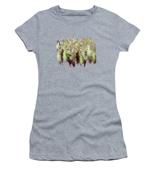 Fading Summer Women's T-Shirt