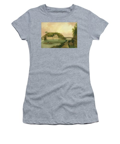 Fairmount Waterworks About 1838 Women's T-Shirt
