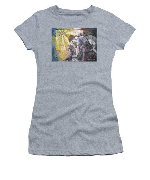 Faithful Servant Women's T-Shirt