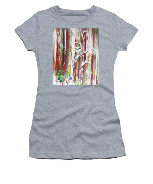 Fall Colors 2 Women's T-Shirt
