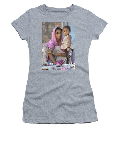 Family Business Women's T-Shirt