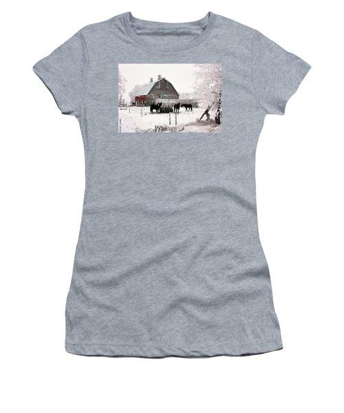 Feed Women's T-Shirt