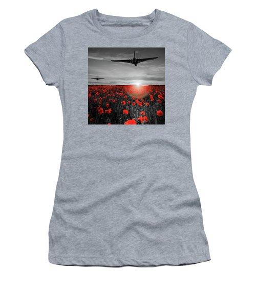 Final Approach Women's T-Shirt