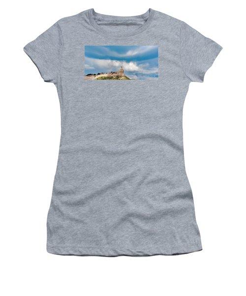 Finger Rock Women's T-Shirt