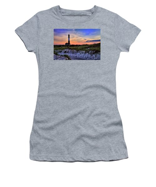 Fire Island Lighthouse Women's T-Shirt