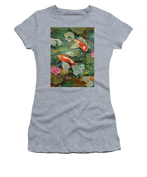Fishy Tales Women's T-Shirt