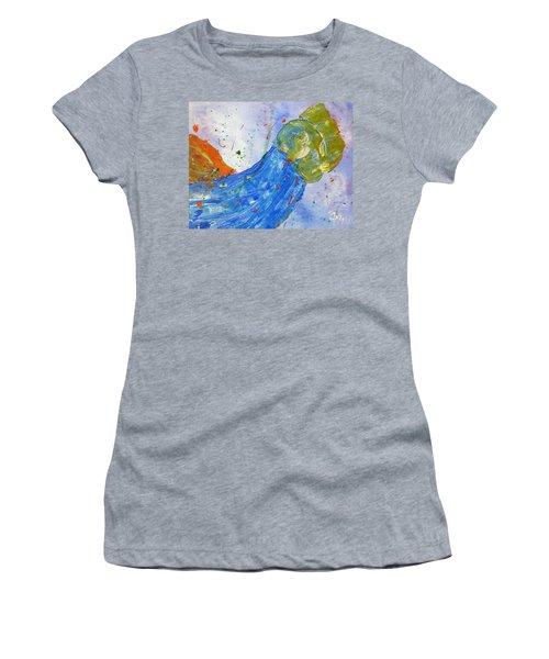 Fist Of Steel Women's T-Shirt