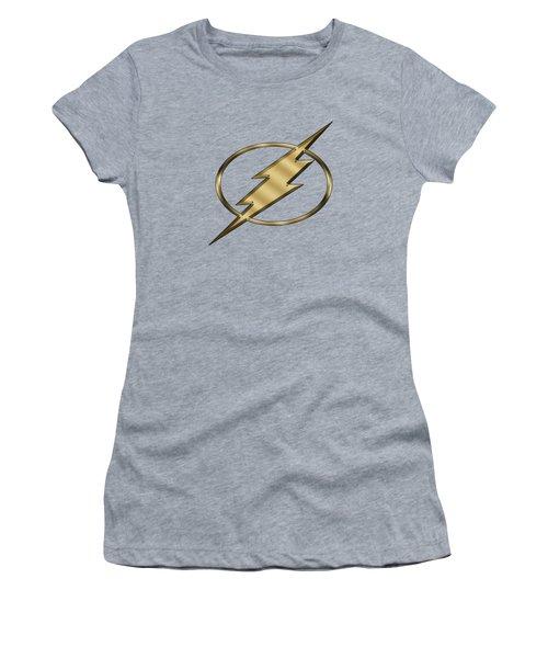 Flash Logo Women's T-Shirt