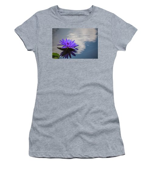 Floating On A Cloud Women's T-Shirt