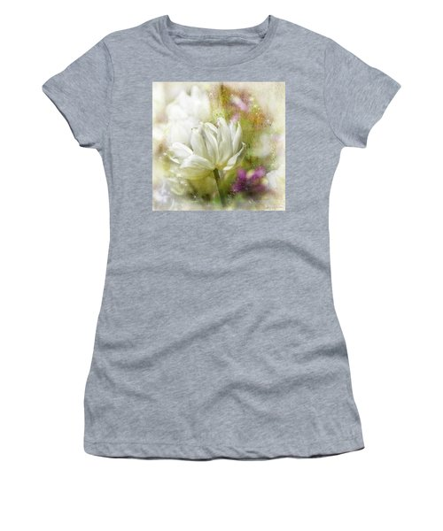 Floral Dust Women's T-Shirt