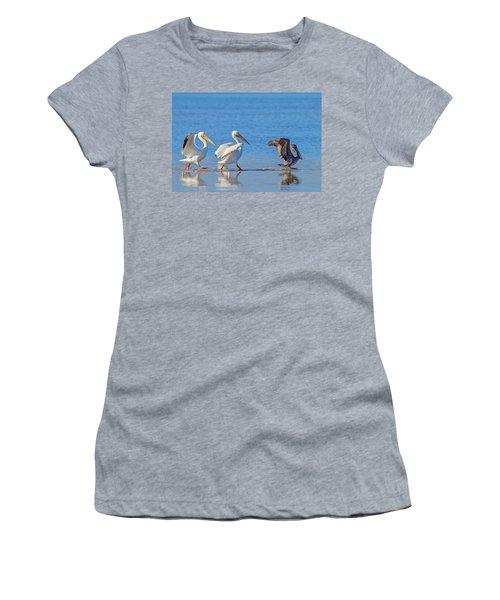 Follow The Leader Women's T-Shirt