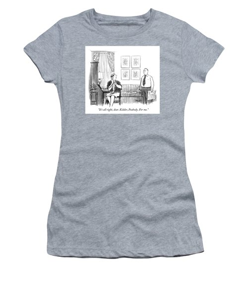 For Me Women's T-Shirt