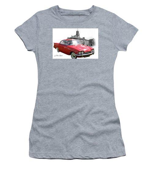 Ford Classic Capri Women's T-Shirt